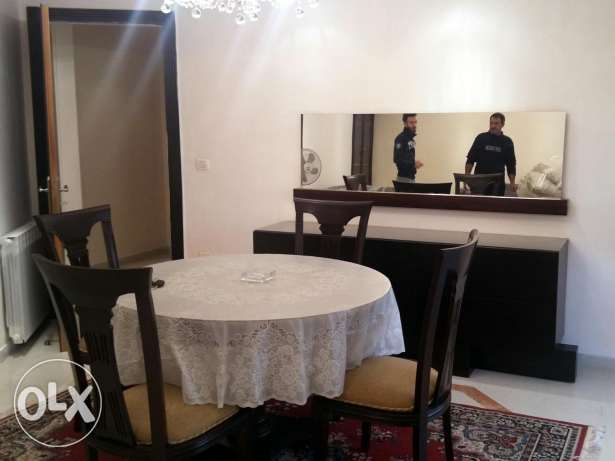 Newly furnished apartment حازمية -  3