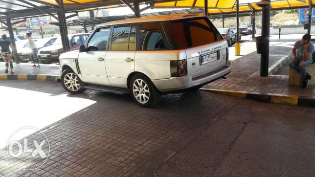 land rover for sale انطلياس -  2