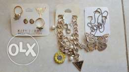 Katy Perry Prism Collection Accessories