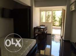 Private Studio Rent Near Jbeil Halat Sur Mer