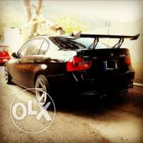 Special BMW E90 low milage