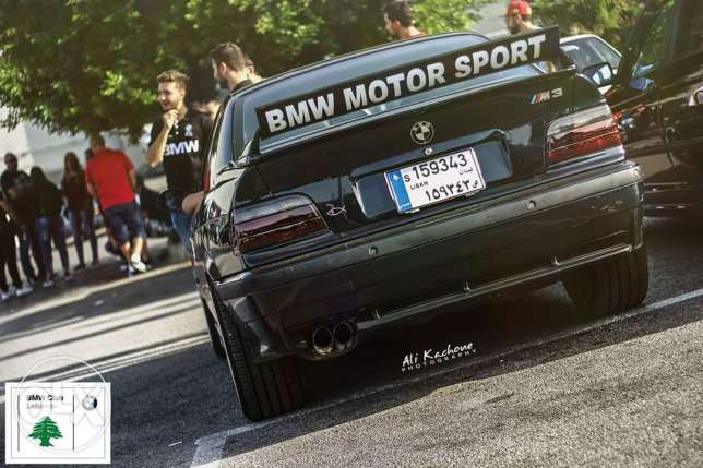 Bmw full loock M3 عمارة  شلهوب -  7