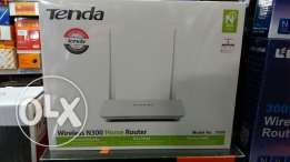 Tenda Router wireless N300