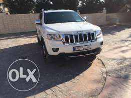 grand cherokee limited 2011 ,crom body,for sale,ajnabi