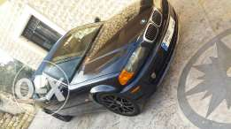 BMW Very good condition