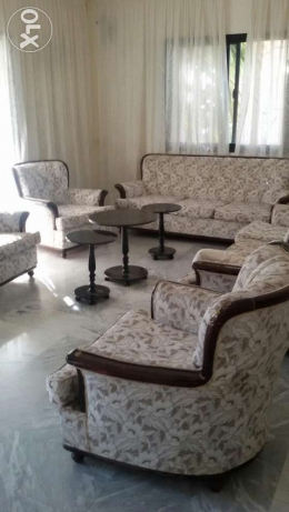 home for rent at kayfoun