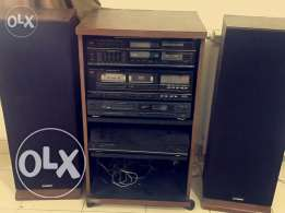 Antique Stereo For Sale