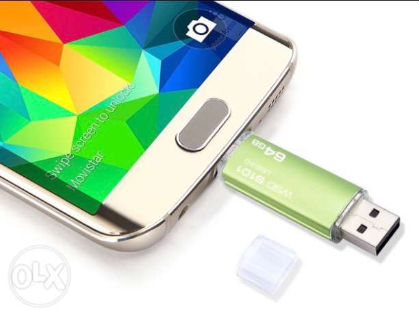 usb flash for android 64Gb