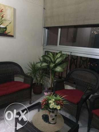 250m2 appartment in Jdeideh For rent