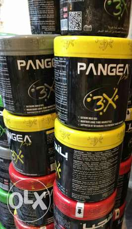 Hair gel for very low price (pangea) best quality