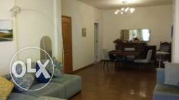Furnished Apartment for rent in Ras Beirut