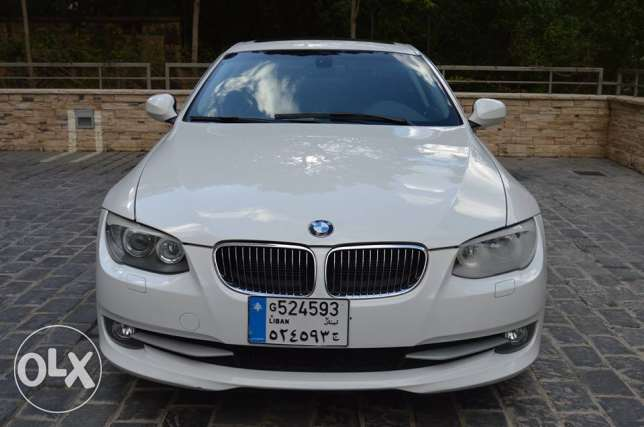 BMW 328XI //like NEW, mod.2011, Fully LOADED, 60000 KM Only