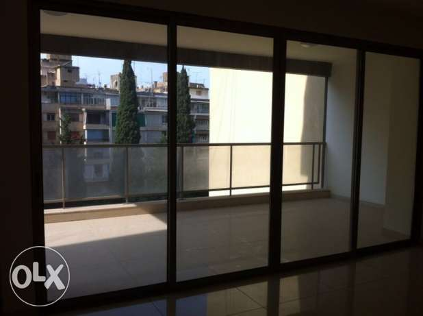 For Rent Apartment in Achrafieh