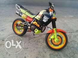 Ax-1 for sale