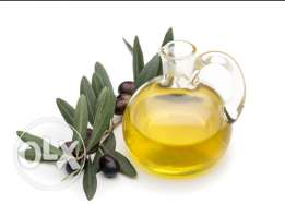 Extra virgin olive oil from Koura