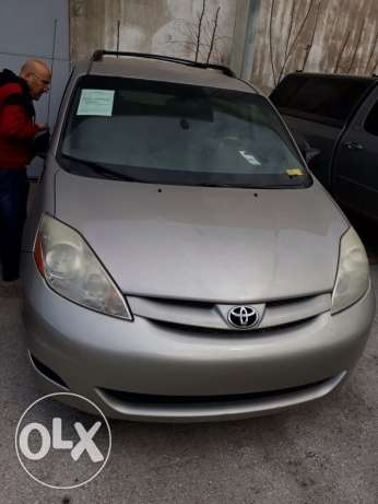 toyota sienna 2009 new arrived