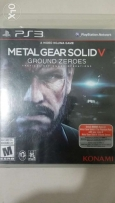 Metal gear ps3 for sale