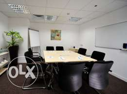 Fully Furnished Offices