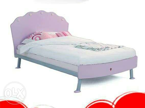 تخت مفرد girls bed