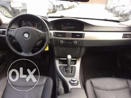 2009 BMW 328i Clean Carfax Silver/Black !