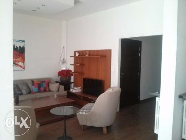 Furnished Apartment for Rent in Horch Tabet المتن -  2
