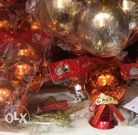 Christmas Decoration مار الياس -  8