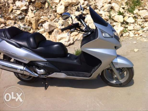 silver wing 600
