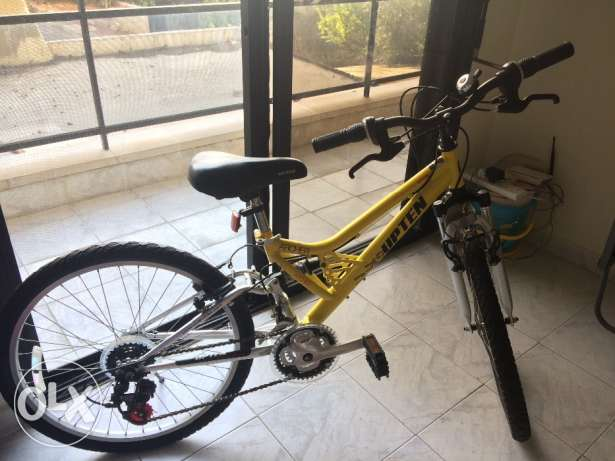 Bicycle for sale المتن -  1