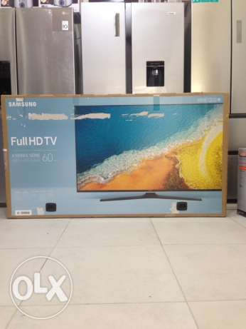SMART TV samsung 60""