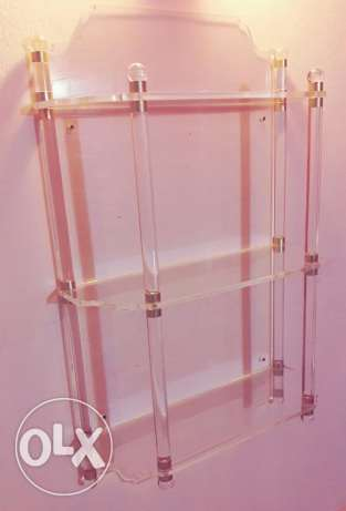 Closet for accessories - Excellent condition