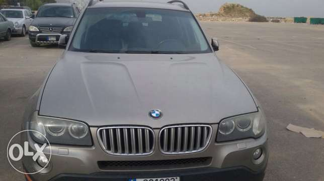 BMW - X3 for sale