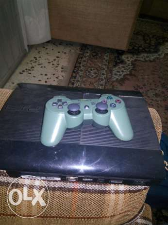ps3 for sale كيفون -  2