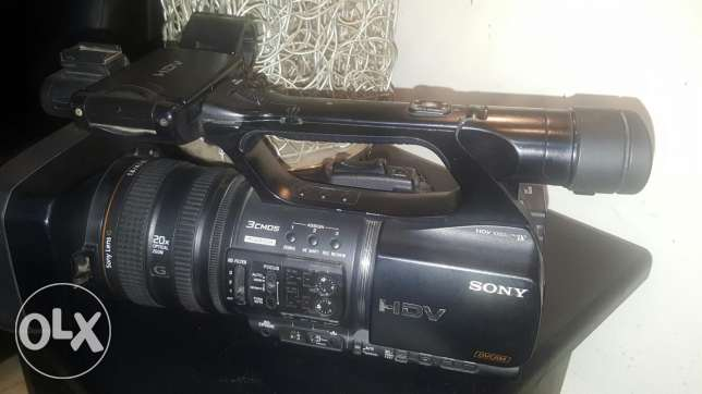 2 sony camera for sale