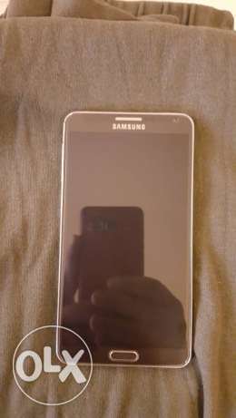 Note 3 4g for sale or trade