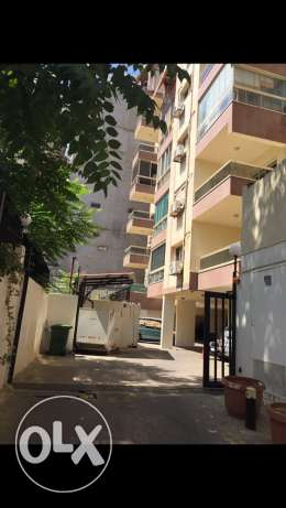 Apartments for Sale 100 sqm in basta tahta bachoura new building
