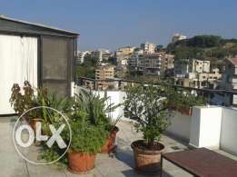 for rent a furnished appartement
