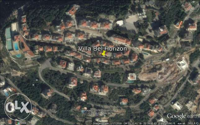 Villa Nb 308 at BEL HORIZON Village Adma