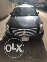Cadillac DTS 2008 for sale in very good condition