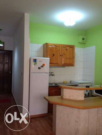 Small Furnished Apartment for Rent