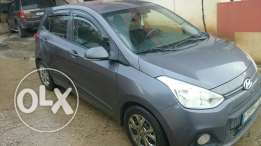 Grand i10, 2015,very clean, one owner