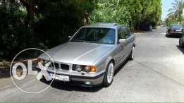 Bmw 525 model 1993 very good condition
