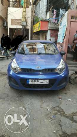 kia rii for sale ndifi sayara الشياح -  2