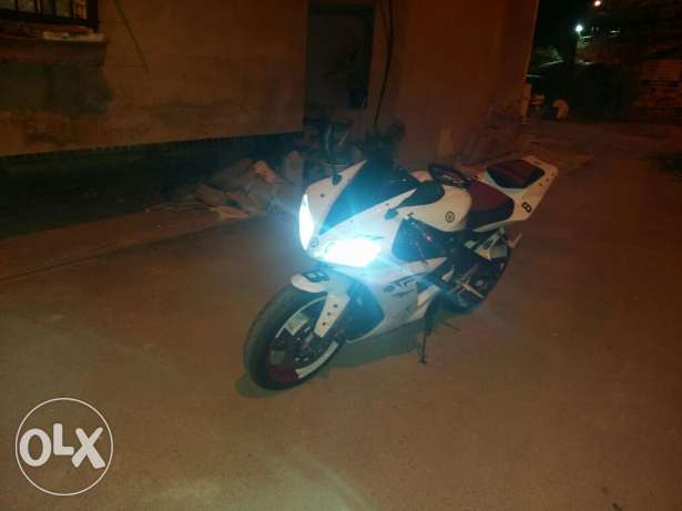 YAMAHA R1 model 2003 for sale بقنايا -  4