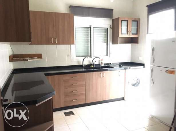 new apartment for rent in zouk mikael