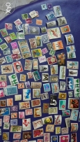 Stamps Collectable