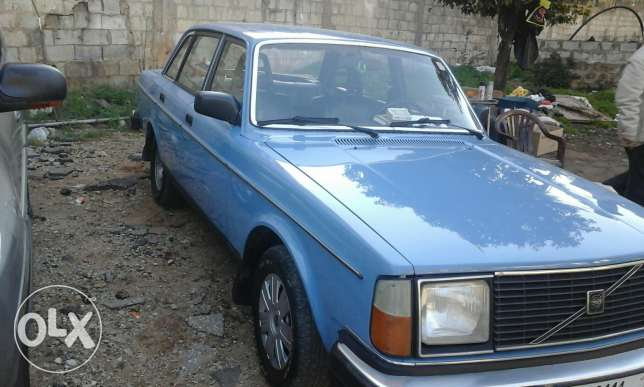 """Car for sale """"volvo"""""""
