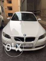 BMW 320I 2010 Coupe Conv.