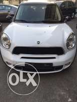 countryman S 4all 2014