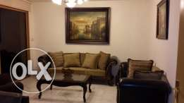 220sqm Fully furnished apartment for rent Achrafieh Monot