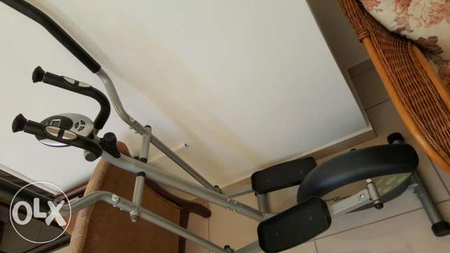 Bicycle treadmill for sale